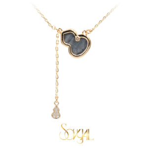 Fine Zircon Necklace